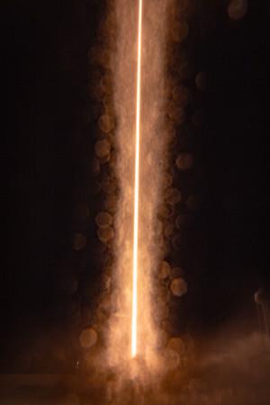 DM1 (crew capsule) by SpaceX