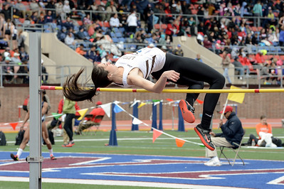 Courtney Avery Penn Relays 2015