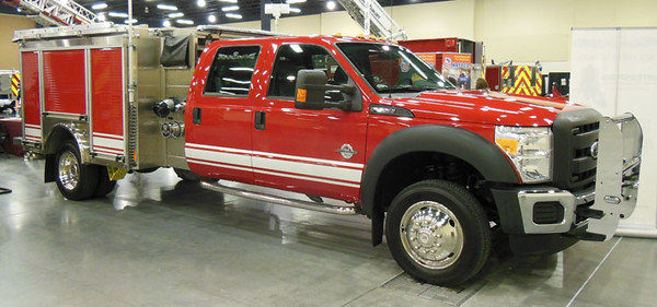 2015 Ford F-550/Ahrens Fox<br /> 1500/400<br /> S/N # 22806<br /> <br /> Displayed at Smoky Mountain Weekend 2016<br /> <br /> Now serves Bonita Springs, FL<br /> <br /> Andrew Messer Photo
