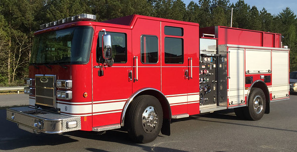2015 Pierce Saber<br /> 1250/1000/30A<br /> Job # 27942TR-01<br /> <br /> Now serves Snohomish County Fire District 26, WA <br /> <br /> Andrew Messer Photo