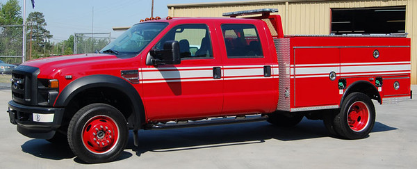 2008 Ford F-450/Pierce Contender<br /> 250/250/10A<br /> Job # 21990<br /> PC # 103633799<br /> <br /> Now serves Wayne Township Fire Dept. of Duncan Falls, OH<br /> <br /> Andrew Messer Photo