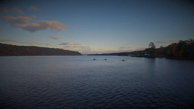 Marist Crew: October on the Hudson, 2014