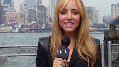 Elle Magazine Videos