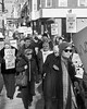 Demo against hate Bay Ridge Jan 2017 _DSF6256