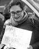 Demo against hate Bay Ridge Jan 2017 _DSF6253