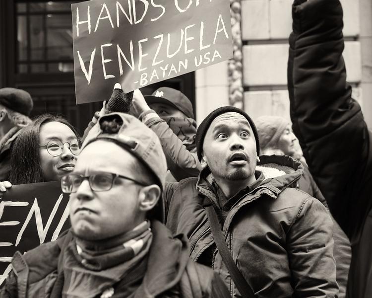 no war on Venezuela 11