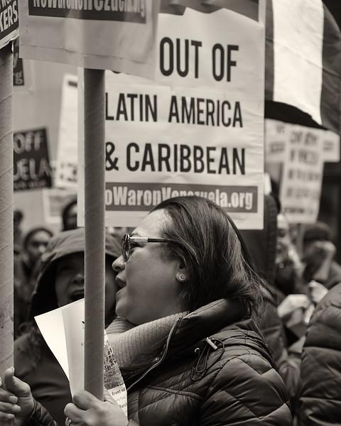 no war on Venezuela 34