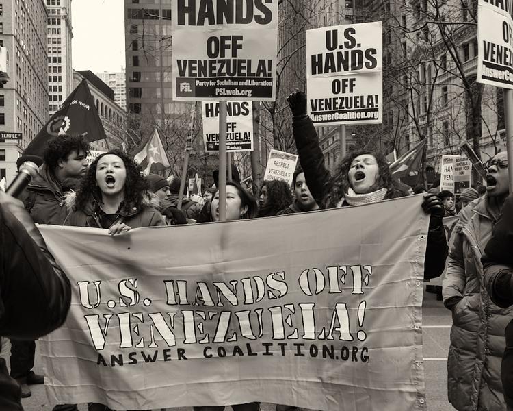 no war on Venezuela 44