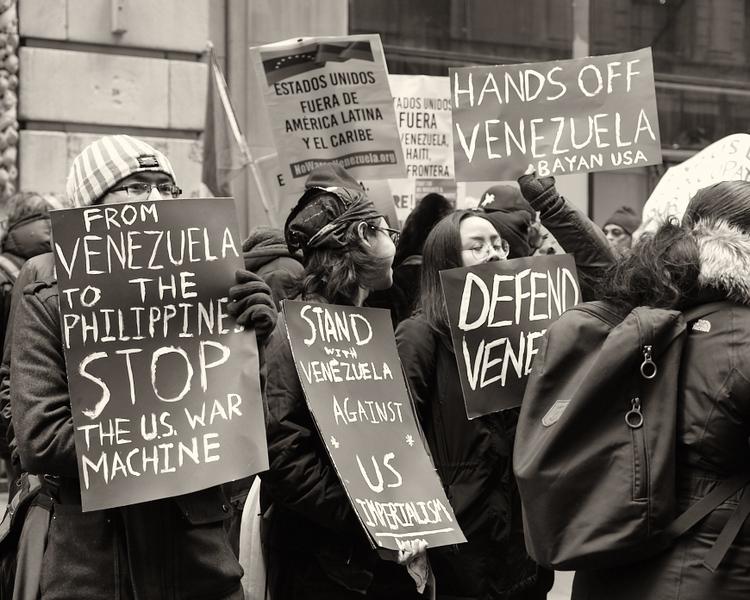no war on Venezuela 15