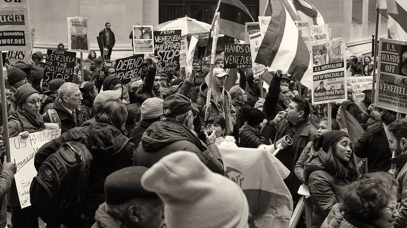 no war on Venezuela 30