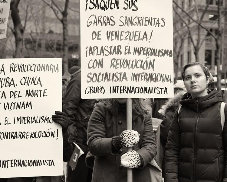 no war on Venezuela 51