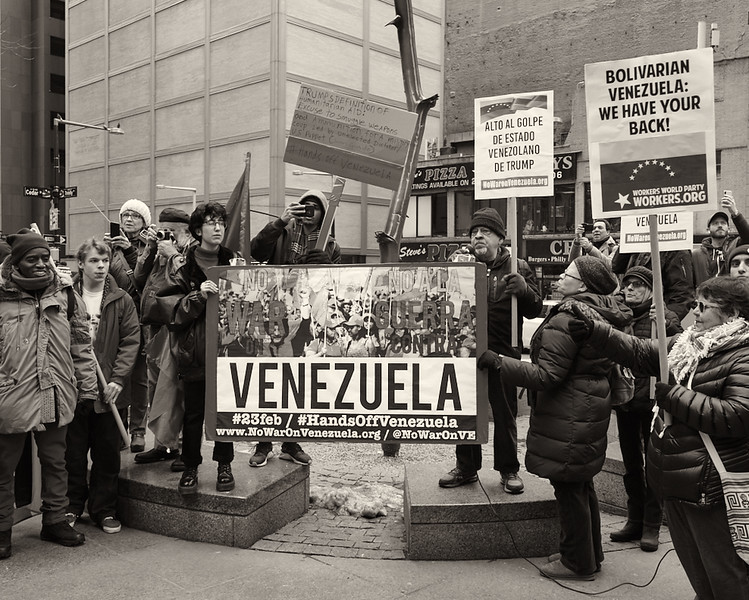 no war on Venezuela 36