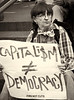 PA172207  #Occupy Wall Street b&w