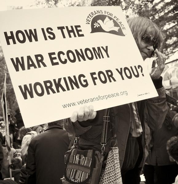 PA152115  #Occupy Wall Street b&w