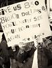 PA152135  #Occupy Wall Street b&w