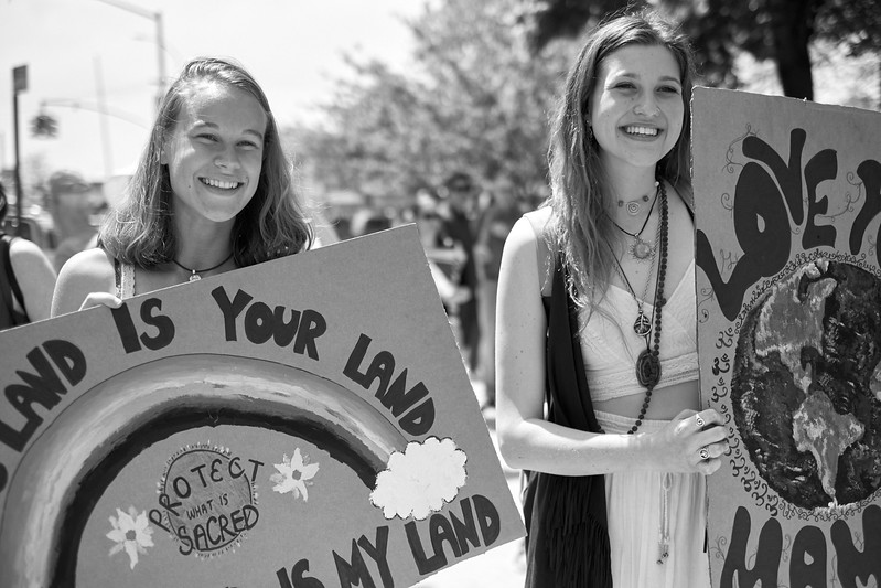 Peoples Climate March Queens April 2017_DSF7634