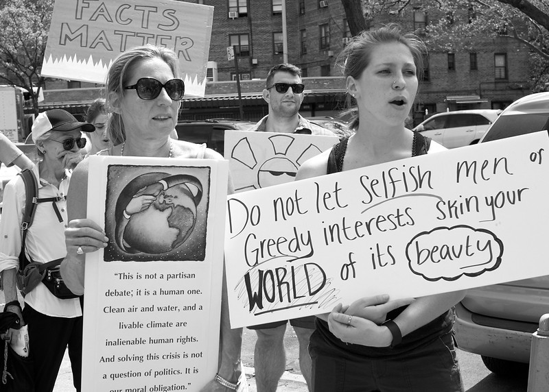 Peoples Climate March Queens April 2017_DSF7651