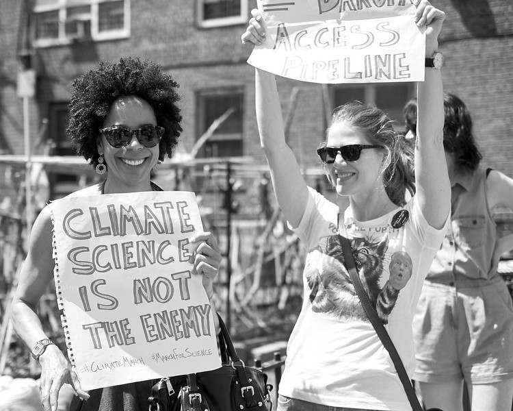Peoples Climate March Queens April 2017_DSF7629