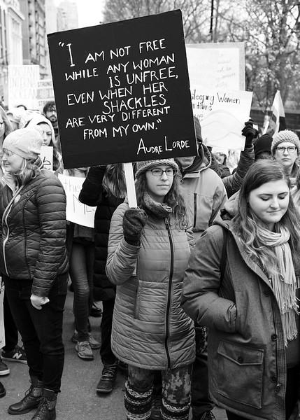 Women's March 1 2019 31