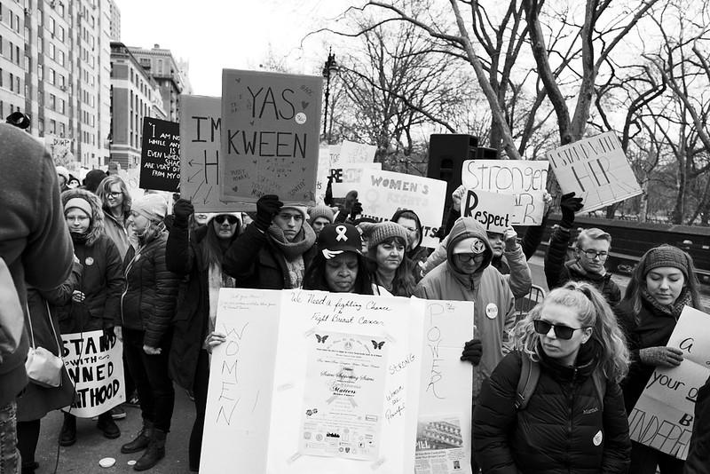 Women's March 1 2019 28