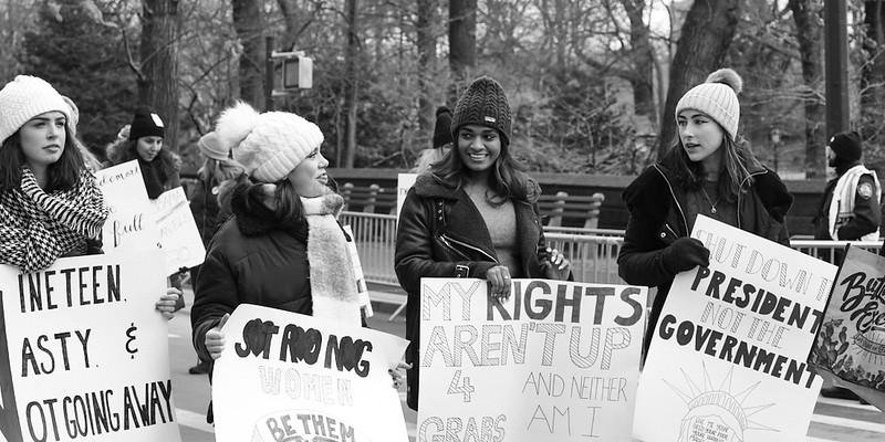Women's March 1 2019 1