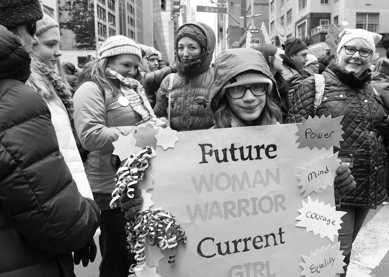 Women's March 1 2019 41