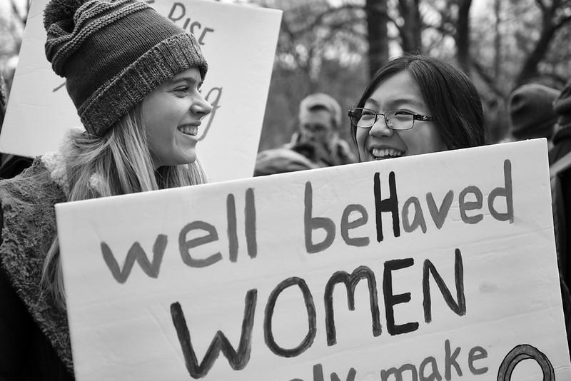 Women's March 1 2019 23