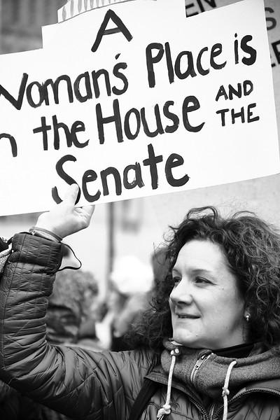 Women's March 1 2019 25