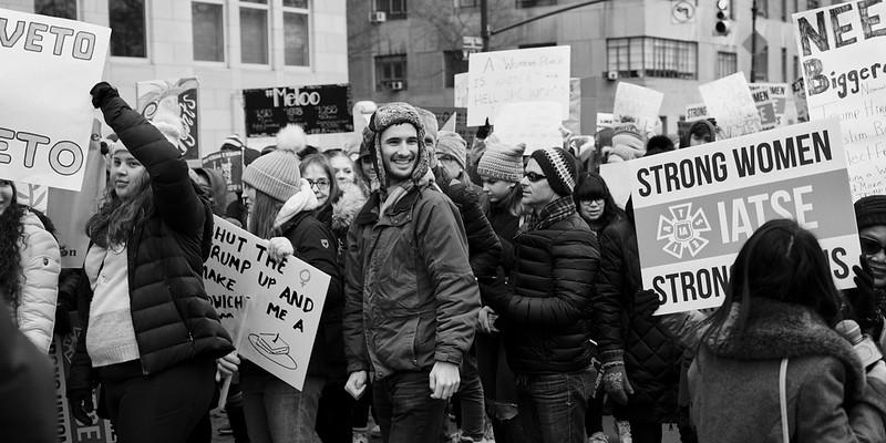 Women's March 1 2019 32