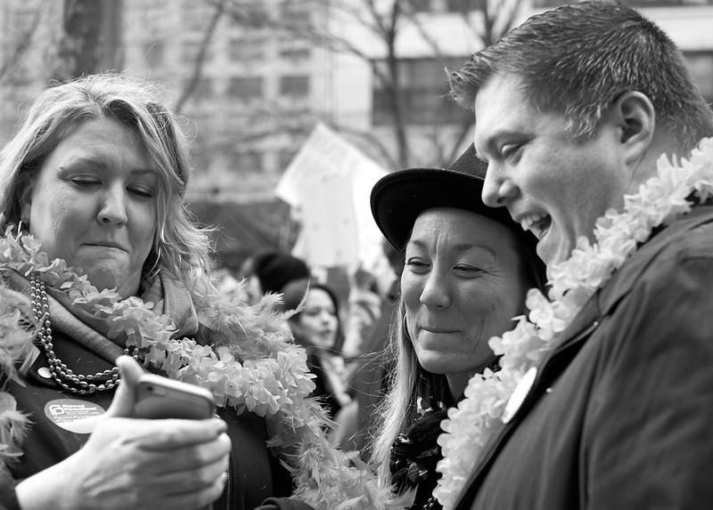 Women's March NYC  Jan 2017 _DSF6303 1