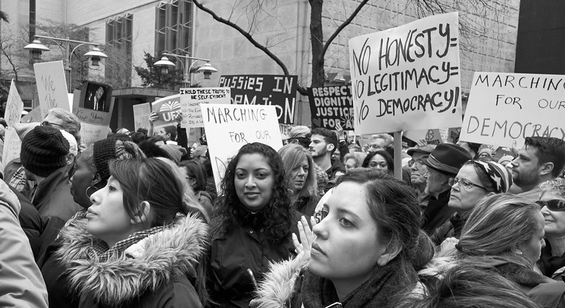 Women's March NYC  Jan 2017 _DSF6351 1