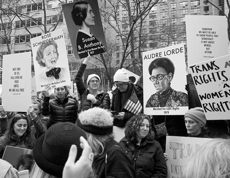 Women's March NYC  Jan 2017 _DSF6318 1