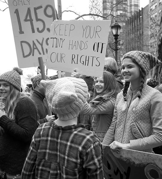 Women's March NYC  Jan 2017 _DSF6333 1