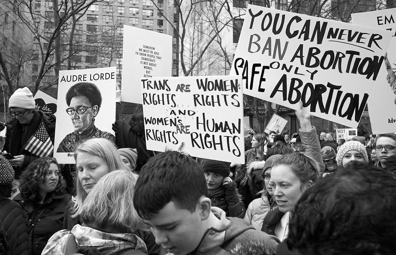 Women's March NYC  Jan 2017 _DSF6319 1