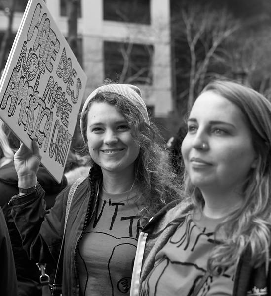 Women's March NYC  Jan 2017 _DSF6302 1