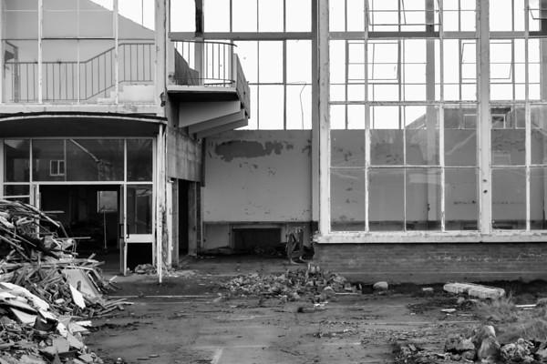 Demolition 08