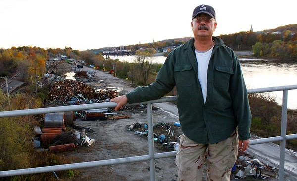 09.10.25 Demolition - Bill Johnson