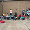 PHOTO DATE: 05-18-17<br /> LOCATION: Sam Jamison Middle School<br /> SUBJECT: JSC Sustainability team volunteering to building solar racing cars at Sam Jamison Middle School<br /> PHOTOGRAPHER: BILL STAFFORD