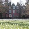 Iraq War Memorial - University of Oregon