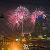 Pittsburgh July 4th Fireworks