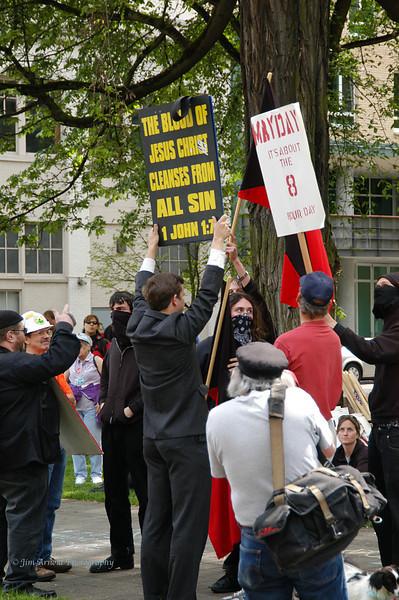 Portland - May Day (2005)