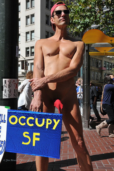 Occupy San Francisco