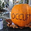 Occupy Pumpkin