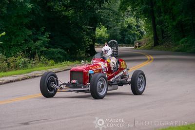 Pittsburgh Vintage Grand Prix - 2015