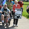 Eugene Tax Justice March (2017)