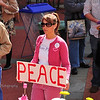The Big Peace March - San Rafael