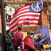 The Big Peace March - San Rafael