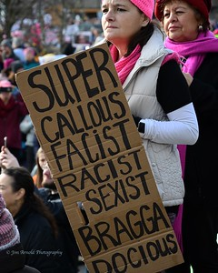 Women's March for Action