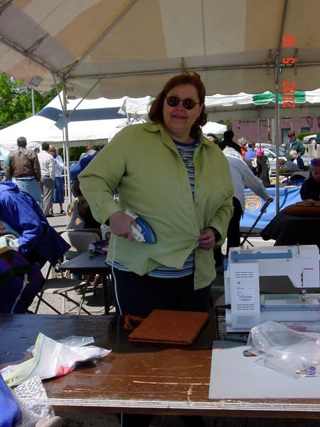 2002 05 East Lansing Arts Fair  A