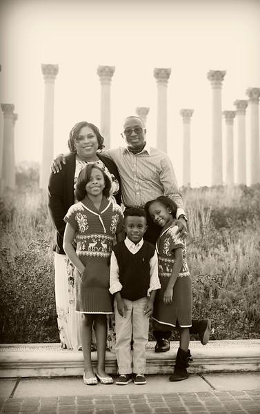 Demuren Family